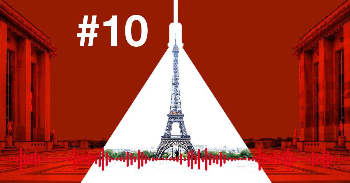Spotlight on France episode 10