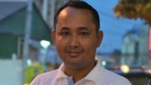Mr. kong_ratanak