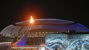 Tocha das Olimpíadas de Inverno chega nesta quarta-feira a Sochi.