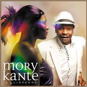 Mory Kanté's latest album