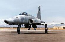 网传F-5E照片