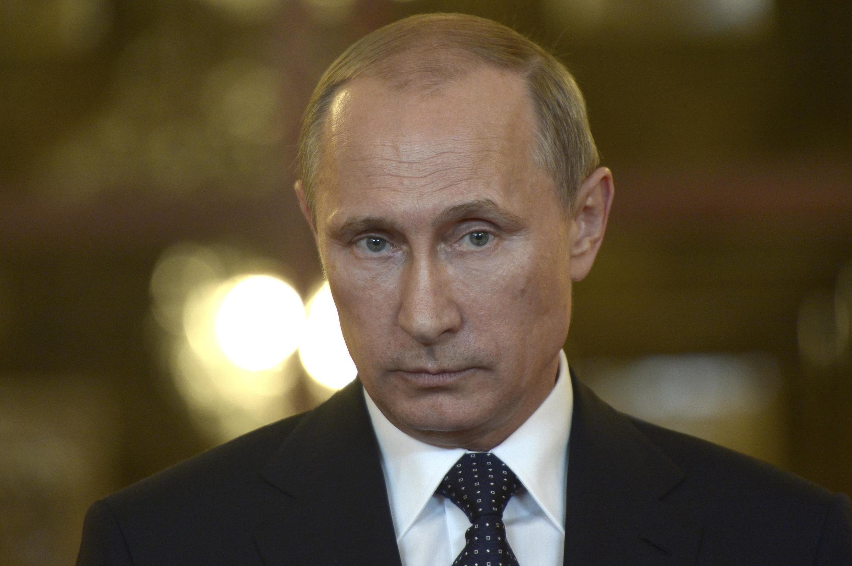 Para o presidente russo, Vladimir Putin, as sanções dos EUA prejudicam as relações entre os dois países.