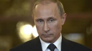 Vladimir Putin advirtió en Brasilia que las sanciones de Estados Unidos podrían perjudicar los intereses de Washington en Rusia.