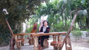 Fangfang femme écrivain