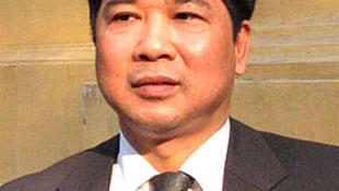 Tiến sĩ Cù Huy Hà Vũ