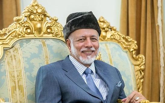 یوسف بنعلوی، وزیر امور خارجه عمان