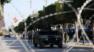 Authorities maintain a state of emergency in Tunisia.