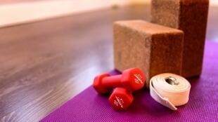 Sport et santé.