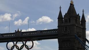 La cérémonie d'ouverture des JO se tiendra le 27 juillet 2012 à Londres.