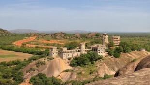 Wurin Shakatawar Kajuru da ke jihar Kadunan Najeriya