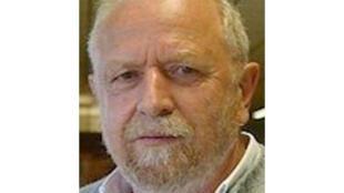 Christophe Wargny, spécialiste d'Haïti, maître de conférence en sciences de l'information et de la communication au Conservatoire national des arts et métiers (Paris)