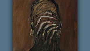 """""""فیلسوف""""، اثر نقاش معاصر فرانسوی روژه- ادگار ژیله"""