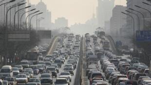 北京环路远景
