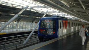 Metrô de São Paulo: área de transportes contará com ainda mais know how e capital franceses