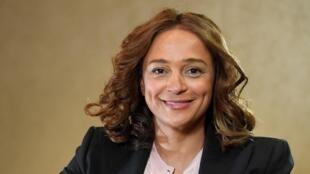 Isabel dos Santos constituída arguida pela PGr de Angola  a 22/01/2020