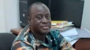 Dokteer Mussa JALLO Burkina Faso