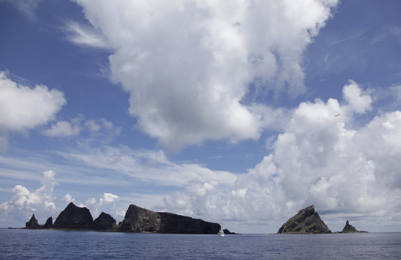 Le différend entre la Chine et le Japon sur l'archipel des Senkaku (Diaoyu pour les Chinois) pèse même sur le tourisme.