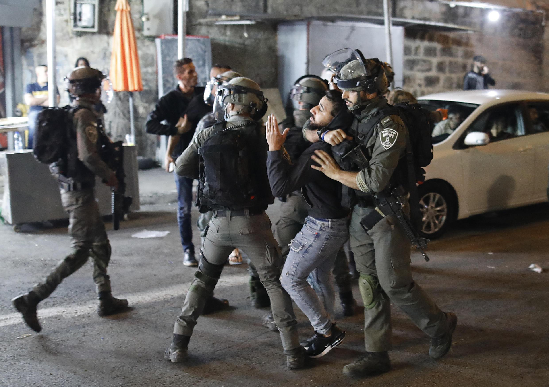 israel-jerusalem-palestiniens-police-affrontements