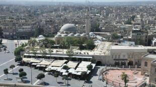 شهر حلب - سوریه