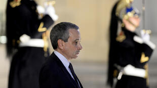 France has named diplomat Laurent Stefanini to a top Unesco post after wrangling with the Vatican