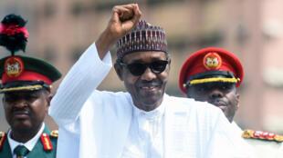 Le président nigérian Muhammadu Buhari poursuit sa politique protectionniste.