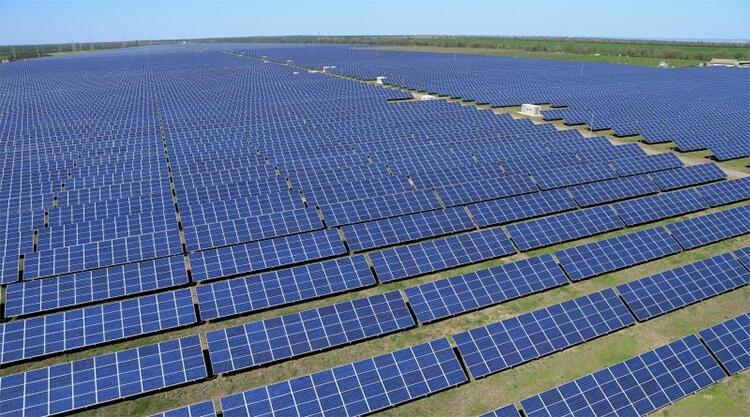 Parque Solar Nova Olinda (PI), a maior da América Latina