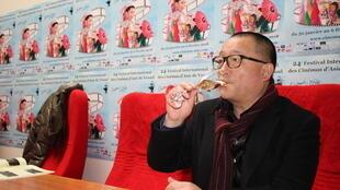وانگ زیائوشوای، کارگردان مطرح چینی