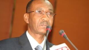 Cheikh Hadjibou Soumaré.