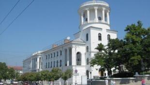 ЦКБ «Черноморец» в Севастополе