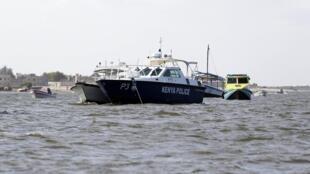 Пограничная морская стража Кении обстреляла похитителей французской туристки