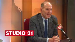 Jean-Jacques Bridey était sur RFI le 22 février 2018.