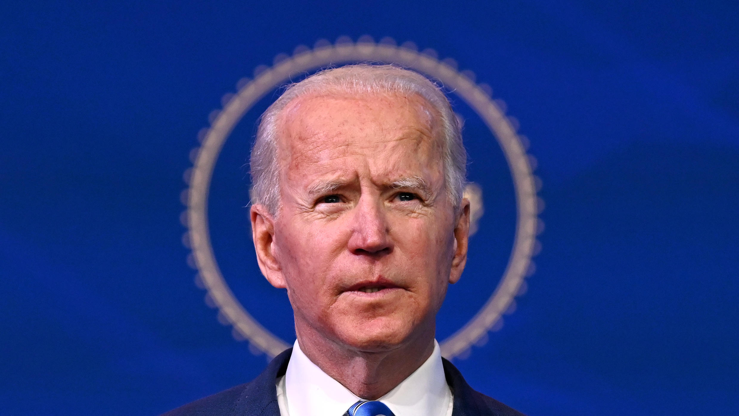 Joe Biden has already reversed his predecessor's decision to start withdrawing the US from the WHO
