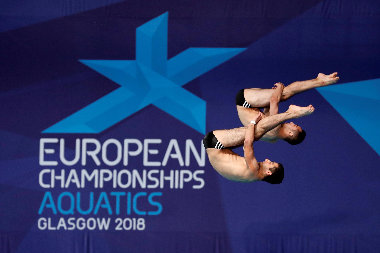 Первый Объединенный чемпионат Европы по летним видам спорта проходил со 2 по 12 августа. Лагкоатлеты соревновались в Берлине, остальные — в Глазго и Эдинбурге.