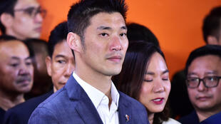 Billionaire Thanathorn Juangroongruangkit has been accused of defaming Thailand's monarchy, after a ministry filed a criminal charge against him