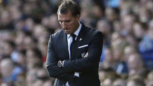 Brendan Rodgers was dismissed after three and a half years as Liverpool boss.