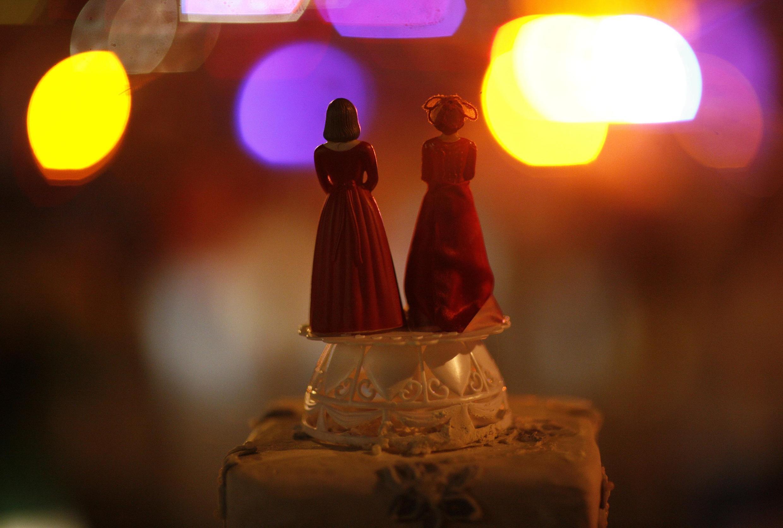 Os defensores da proibição do casamento gay já afirmaram que vão recorrer da decisão
