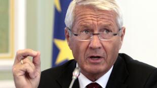 Генсек Совета Европы Турбьёрн Ягланд в статье газеты The New York Times выступил с резкой оценкой работы руководства Молдовы.