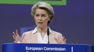UE-ursuala-von-der-leyen