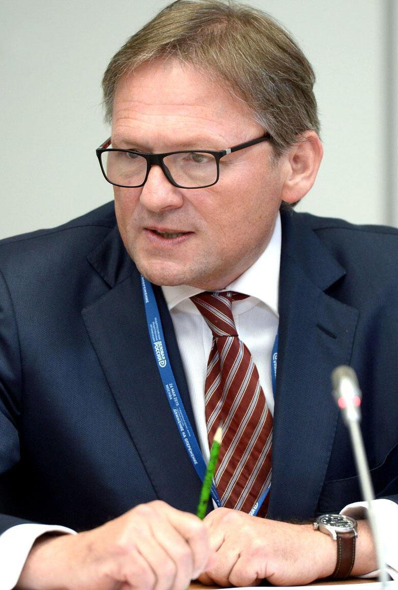 Бизнес-омбудсмен Борис Титов собрался в президенты России