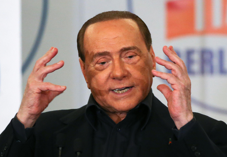 O ex-premier italiano Silvio Berlusconi vai enfrentar novamente a justiça