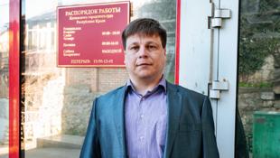 Artem Guerassimov