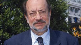 Hervé Bourges.