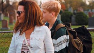 """Mãe e filho vivem uma relação conflituosa em """"Mommy"""", do diretor canadense Xavier Dolan."""