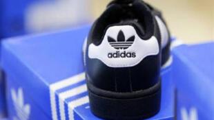 Adidas, grand vaiqueur de la Coupe du monde 2014.
