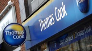 Les conséquences de la faillite de Thomas Cook se feront ressentir jusqu'en 2021.