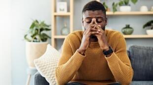 migraine - maux de tête