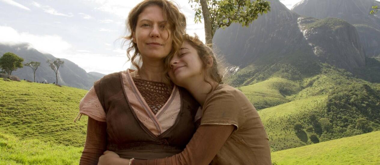 Patrícia Pillar e Bárbara Luz contracenam em Unicórnio, filme baseado no livro de Hilda Hislt