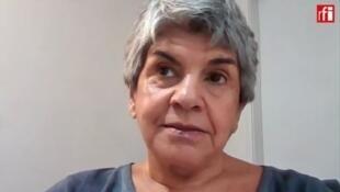 Professora Argelina Figueiredo