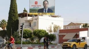 Vélo-Rution en Tunisie