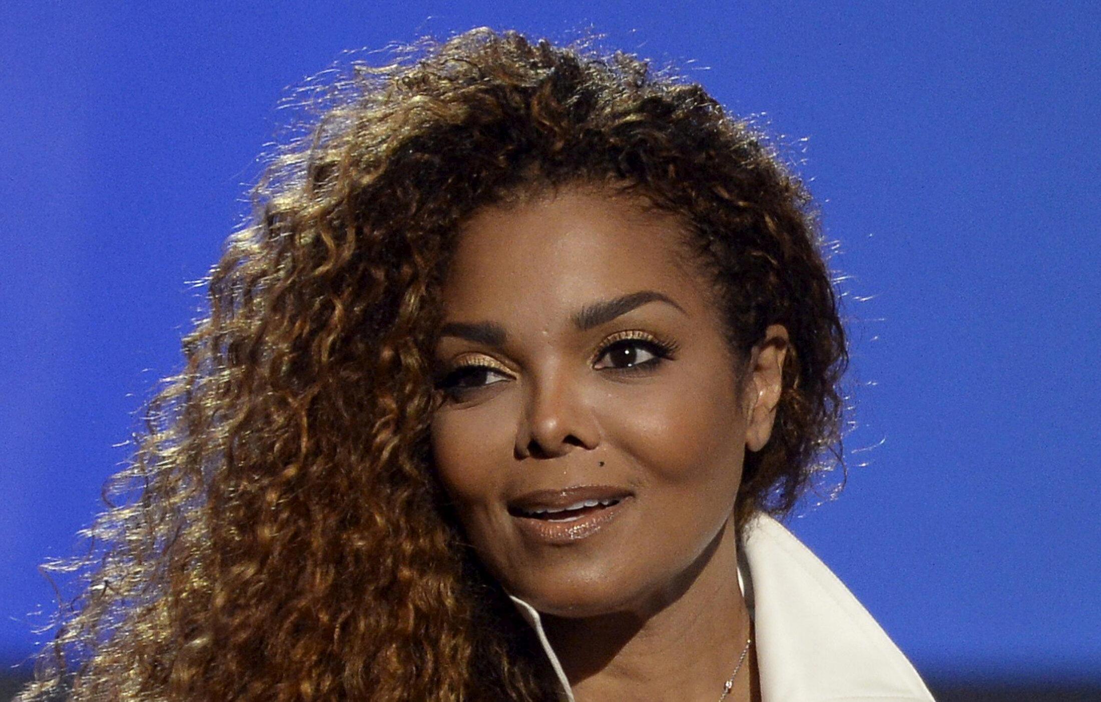 Janet Jackson mawakiyar Amurka